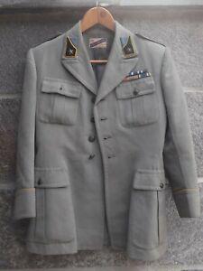 ww2 regio esercito giacca artiglieria ufficiale uniformi fronte ventennio rsi 40