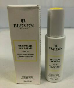 Eleven by Venus SPF 35 Unrivaled Sun Serum 1oz/ 30ml