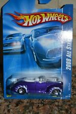 2008 Hot Wheels All Stars '40 Ford!