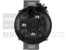Remanufactured Alternator 11156 Remy
