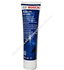 BOSCH Superfit Brake Pad Anti Squeal Lubricant Grease for caliper pistons clips