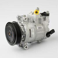 Denso Compresseur Air Conditionné Pour VW Golf Break 1.6 77KW