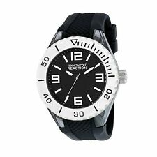 Kenneth Cole REACTION Unisex RK1342 Street Collection Analog Display Japanese Qu