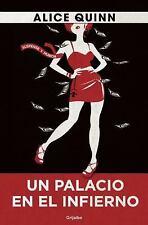 UN PALACIO EN EL INFIERNO/ QUEEN OF THE TRAILER PARK - QUINN, ALICE/ SOBREGUES,