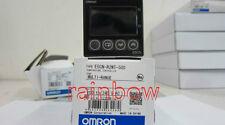 OMRON Temperature Controller E5CN-R2MT-500 100-240V New in box Free shipping