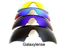 cee1674a0e8 Galaxy Replacement Lens For Oakley M Frame Hybrid Black Blue Green Red  Polarized