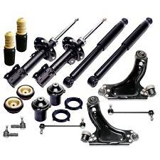 Braccio di controllo Premium Set Ammortizzatori Gas Serie camber buffer VA + HA Opel Corsa C