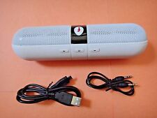 Portable Shockproof Bluetooth wireless FM stereo speaker for phone laptop T USA