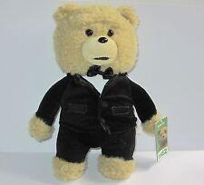 "TED 2 the Movie Tuxedo Ted  12"" Plush Soft Toy    Seth MacFarlane"