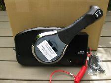 Tohatsu Schaltbox Schaltung Fernschaltung Einhebelschaltung Trimmfunktion