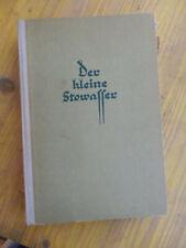 der Kleine Stowasser Lateinisch Deutsches Schulwörterbuch Wien 1949 K