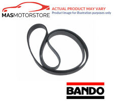 4PK700 BANDO DRIVE BELT MICRO-V MULTI RIBBED BELT L NEW OE REPLACEMENT