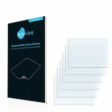 Hasselblad 6x Transparent ULTRA Clear Screen Protector For Hasselblad Stellar SE