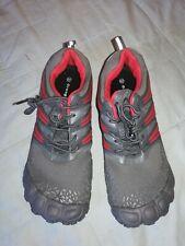 Oranginer Men's Trail Running Shoes Minimalist Barefoot 5 Five Fingers Wide Toe
