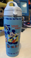 Disneyland Resort 65 Years of Magic Insulated Stainless Steel Tervis Tumbler