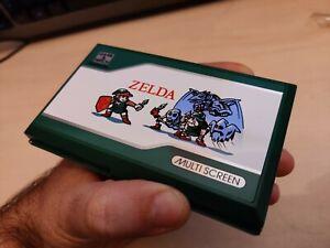 Game and Watch Zelda (Nintendo).