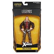 Hasbro Wolverine Marvel Universe Action Figures