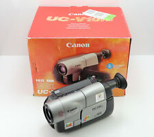 Canon Hi8 Camcorders for sale | eBay