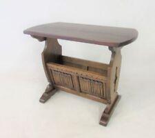 Old Charm Oak Living Room Tables
