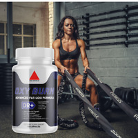 Thermogenic Fat Burner Weight Loss Supplement Appetite Suppressant