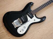 New Listing1970s Firstman Mosrite Ventures Model Vintage Electric Guitar Japan, Avenger