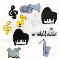 DRESS IT UP MUSIC INSTRUMENTAL PIANO DRUMS SAXOPHONE  TUNE ORCHESTRA CRAFT