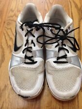 Mens Nike Shoes Size 12.5 M White