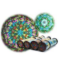 Newest Pop 30CM Kaleidoscope Children Toys Kids Educational Science Toy Classic