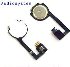 TASTO TASTINO FLET HOME FLAT FLEX per APPLE IPHONE 4S A1303 CURSORE CENTRALE