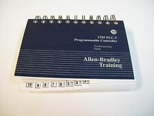 Allen-Bradley Abt-1785-Tsj20 Troubleshooting Guide 1785 Plc-5 - Used - Free Ship