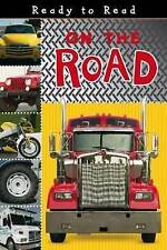 On the Road (Ready to Read), Wade Cooper, New Book