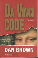 DAN BROWN Da Vinci Code