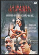 LA PRADERA DE LA MUERTE (DVD) WORLD SHIP AVAIL
