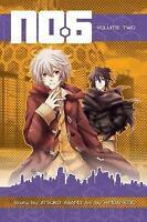NEW No. 6 Volume 2 by Atsuko Asano