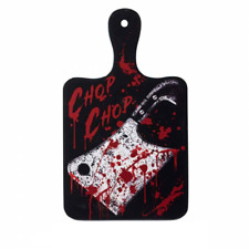 Chop Chop! Trivet / Chopping Board