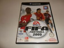 Nintendo Game Cube  FIFA Football 2005 (3)