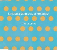 [Music CD] Stretch And Vern Present MADDOG - I'm Alive