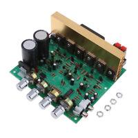 HIFI 200W Audio Power 2.1 Channel Amplifier Stereo Module Development Board