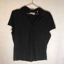 Callaway (Women's) opti-Dri polo shirt size XL