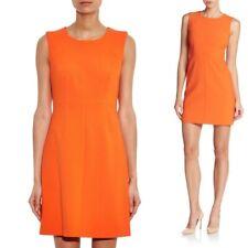 Diane von Furstenberg Carrie shift dress size 10-12