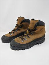 Danner Combat Hiker Boots 43513X Men's Size 12 Vibram Made In USA