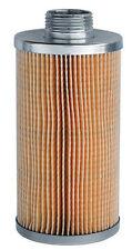 PIUSI Austauschfilter 6 Stück für Diesel und Öle Schmutzfilter