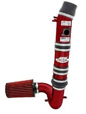 AEM 21-485R COLD AIR INTAKE SYSTEM RED for 2004-2011 MAZDA RX-8 1.3L R2