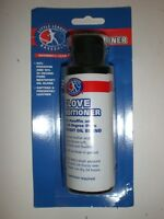 BASEBALL GLOVE CONDITIONER 90% PARAFFIN 10% 30 DEGREE PURE NEATSFOOT OIL BLEND