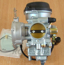 Carburetor for Kawasaki KFX 400 Yamaha Raptor 350 Arctic Cat DVX 400