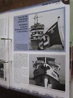 Chronik der Eisenbahn 2: 1945 Reichsbahn evakuiert Bodenseeschiffe in Schweiz