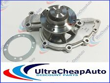 WATER PUMP - TOYOTA LEXCEN & HOLDEN COMMODORE & STATESMAN, 3.8L, V6, #WP4000A