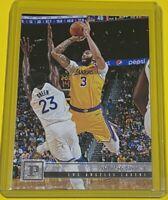 2019-20 Panini Chronicles Anthony Davis PANINI Los Angeles Lakers #103 CHAMP 🔥