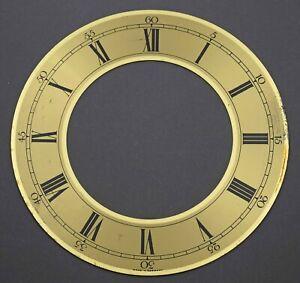 ZIFFERBLATTRING D 175 Zifferblatt Reif f Wanduhr Tischuhr Uhr clock dial