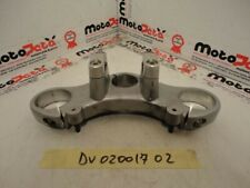 Piastra superiore forcella Upper Plate forks Ducati Monster 400 620